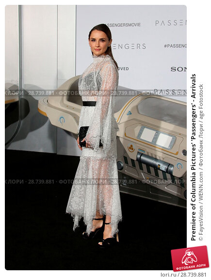 Купить «Premiere of Columbia Pictures' 'Passengers' - Arrivals Featuring: Rachael Leigh Cook Where: Westwood, California, United States When: 15 Dec 2016 Credit: FayesVision/WENN.com», фото № 28739881, снято 15 декабря 2016 г. (c) age Fotostock / Фотобанк Лори