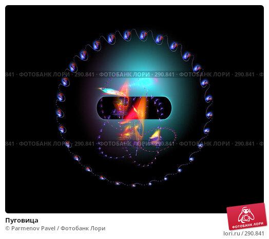 Пуговица, иллюстрация № 290841 (c) Parmenov Pavel / Фотобанк Лори