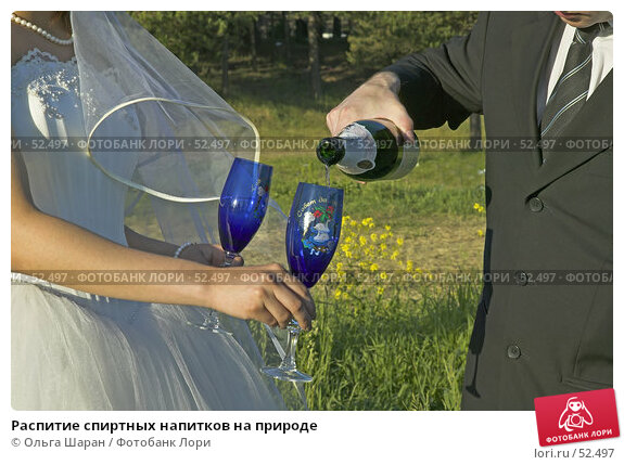Распитие спиртных напитков на природе, фото № 52497, снято 2 июня 2007 г. (c) Ольга Шаран / Фотобанк Лори