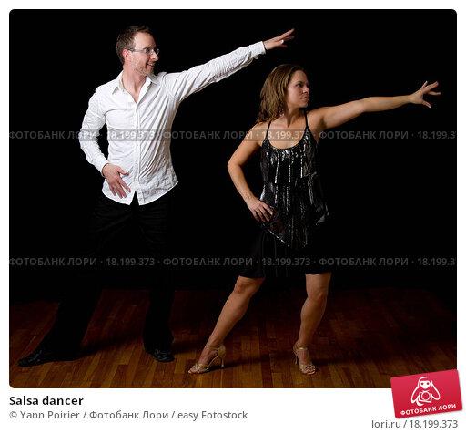 Купить «Salsa dancer», фото № 18199373, снято 18 марта 2019 г. (c) easy Fotostock / Фотобанк Лори
