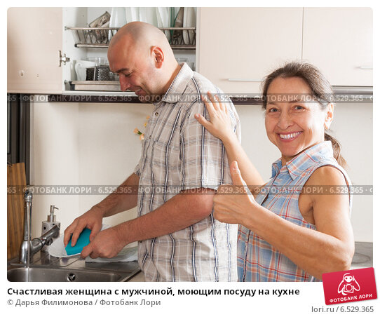 снял как жена моется фото