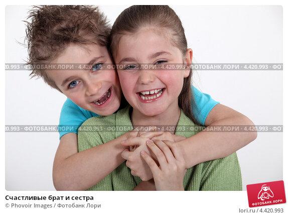 фото как брат лижет сестре