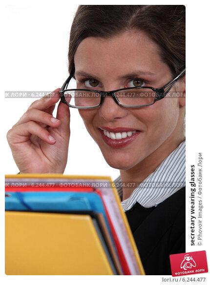 Секретарши в очках фото