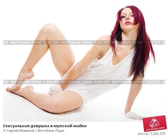 Сексуальная девушка 2009