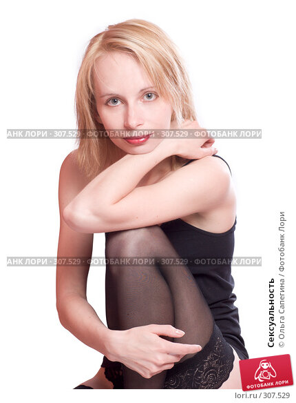 Сексуальность, фото № 307529, снято 11 мая 2008 г. (c) Ольга Сапегина / Фотобанк Лори