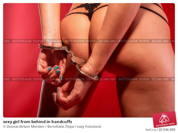 лесбиянка в наручниках фото