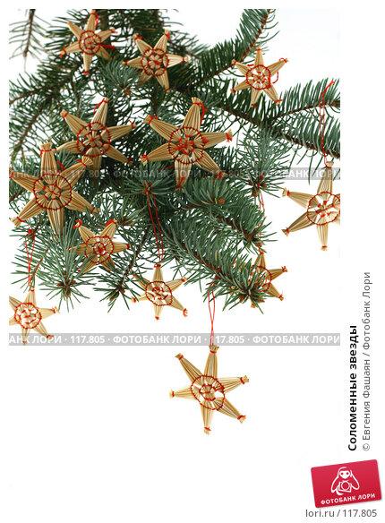 Купить «Соломенные звезды», фото № 117805, снято 6 ноября 2007 г. (c) Евгения Фашаян / Фотобанк Лори