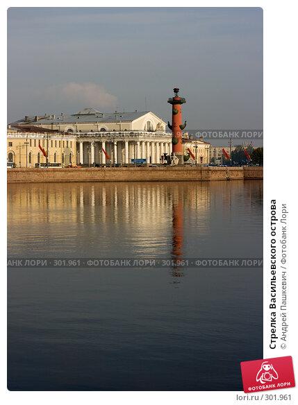 Стрелка Васильевского острова, фото № 301961, снято 8 мая 2008 г. (c) Андрей Пашкевич / Фотобанк Лори