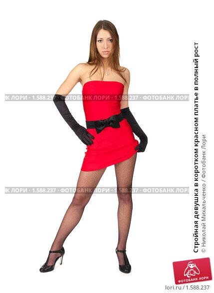 Стройные в коротком платье фото