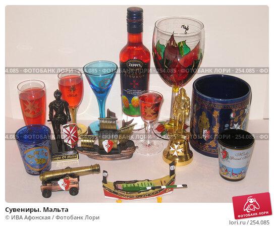 Купить «Сувениры. Мальта», фото № 254085, снято 7 апреля 2008 г. (c) ИВА Афонская / Фотобанк Лори