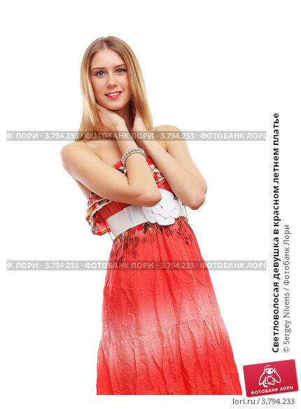 fbd29b3d325 Northernmostlux — Платья для светловолосых