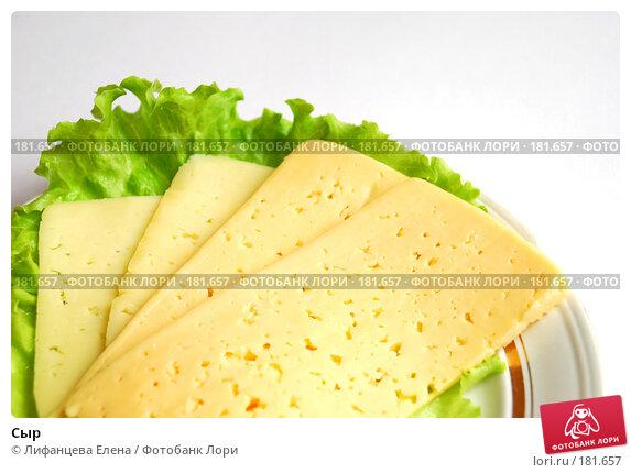 Купить «Сыр», фото № 181657, снято 19 января 2008 г. (c) Лифанцева Елена / Фотобанк Лори