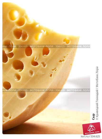 Сыр, фото № 334625, снято 20 сентября 2005 г. (c) Кравецкий Геннадий / Фотобанк Лори