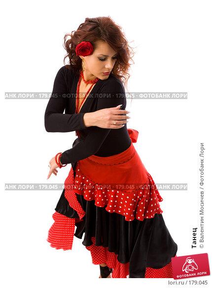 Танец, фото № 179045, снято 8 декабря 2007 г. (c) Валентин Мосичев / Фотобанк Лори