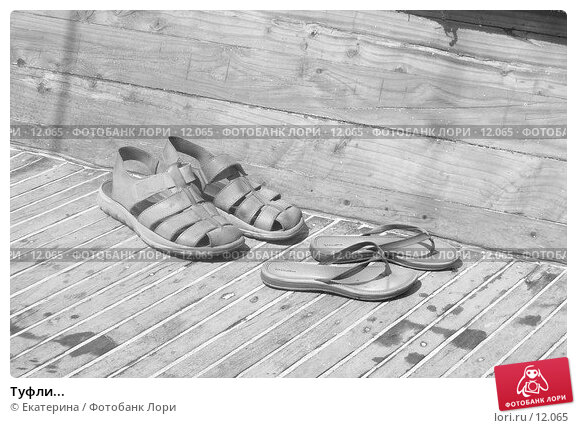 Туфли..., фото № 12065, снято 20 августа 2006 г. (c) Екатерина / Фотобанк Лори