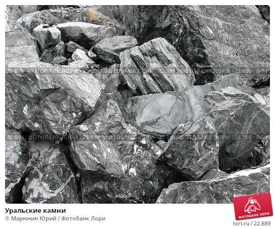 Уральские камни, фото № 22889, снято 11 июля 2006 г. (c) Марюнин Юрий / Фотобанк Лори