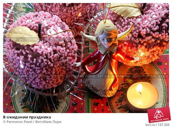 В ожидании праздника, фото № 137329, снято 4 декабря 2007 г. (c) Parmenov Pavel / Фотобанк Лори