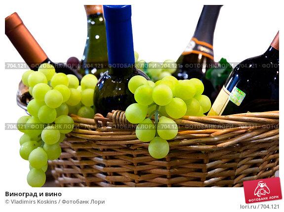 Вино из домашнего зеленого винограда