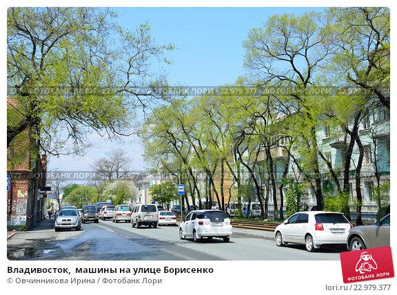 просмотра, срочное фото на борисенко владивосток может быть