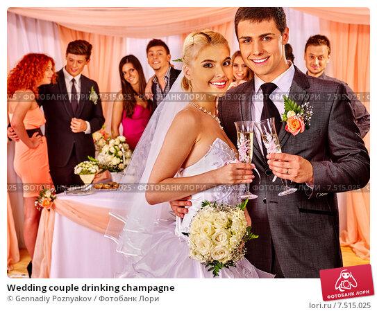 Тосты на свадьбу кавказские