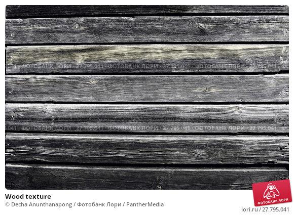 Купить «Wood texture», фото № 27795041, снято 16 октября 2018 г. (c) PantherMedia / Фотобанк Лори