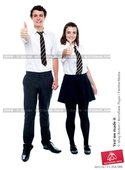 uniform yes or no Essay school uniforms school uniforms are becoming a popular trend amongst schools students and even most yes, school uniforms.
