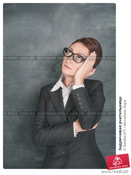 не строгий учитель фото