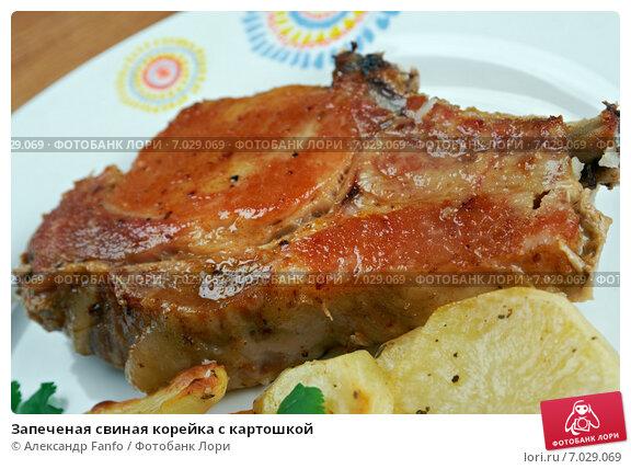корейка свиная рецепты с фото