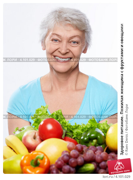 здоровое питание видео