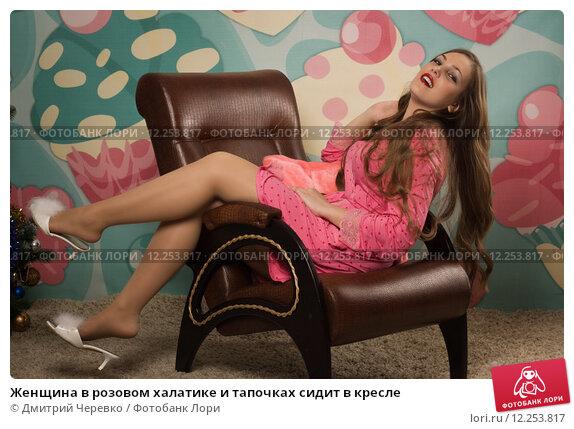 женщина на абортном кресле фото