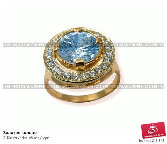 Золотое кольцо, фото № 218845, снято 16 января 2017 г. (c) ElenArt / Фотобанк Лори