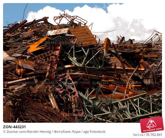 ZON-443231. Стоковое фото, фотограф Zoonar.com/Kerstin Hennig / age Fotostock / Фотобанк Лори